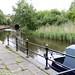 Foulridge Canal Wharf