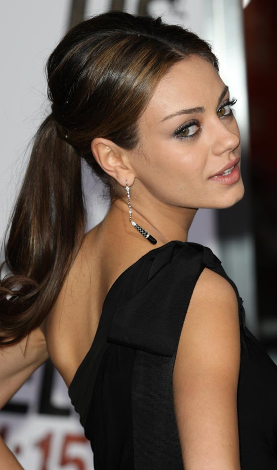 Super Easy Medium Length Hairstyles -This can really save the day 2