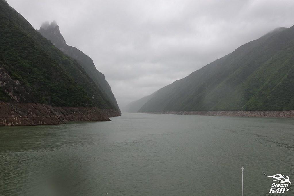 神女溪-長江三峽-26