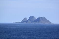 AIDAluna 2010 zum Nordkap - 5.Tag, Norwegen, Seetag, Lofoten