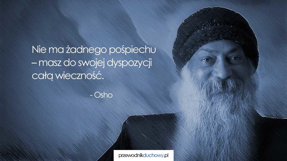 Osho: świadomość