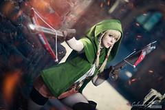 Linkle (Hyrule Warriors)