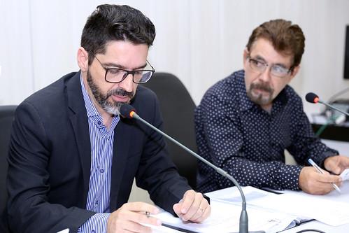 21ª Reunião ordinária- Comissão de Meio Ambiente  e Política Urbana