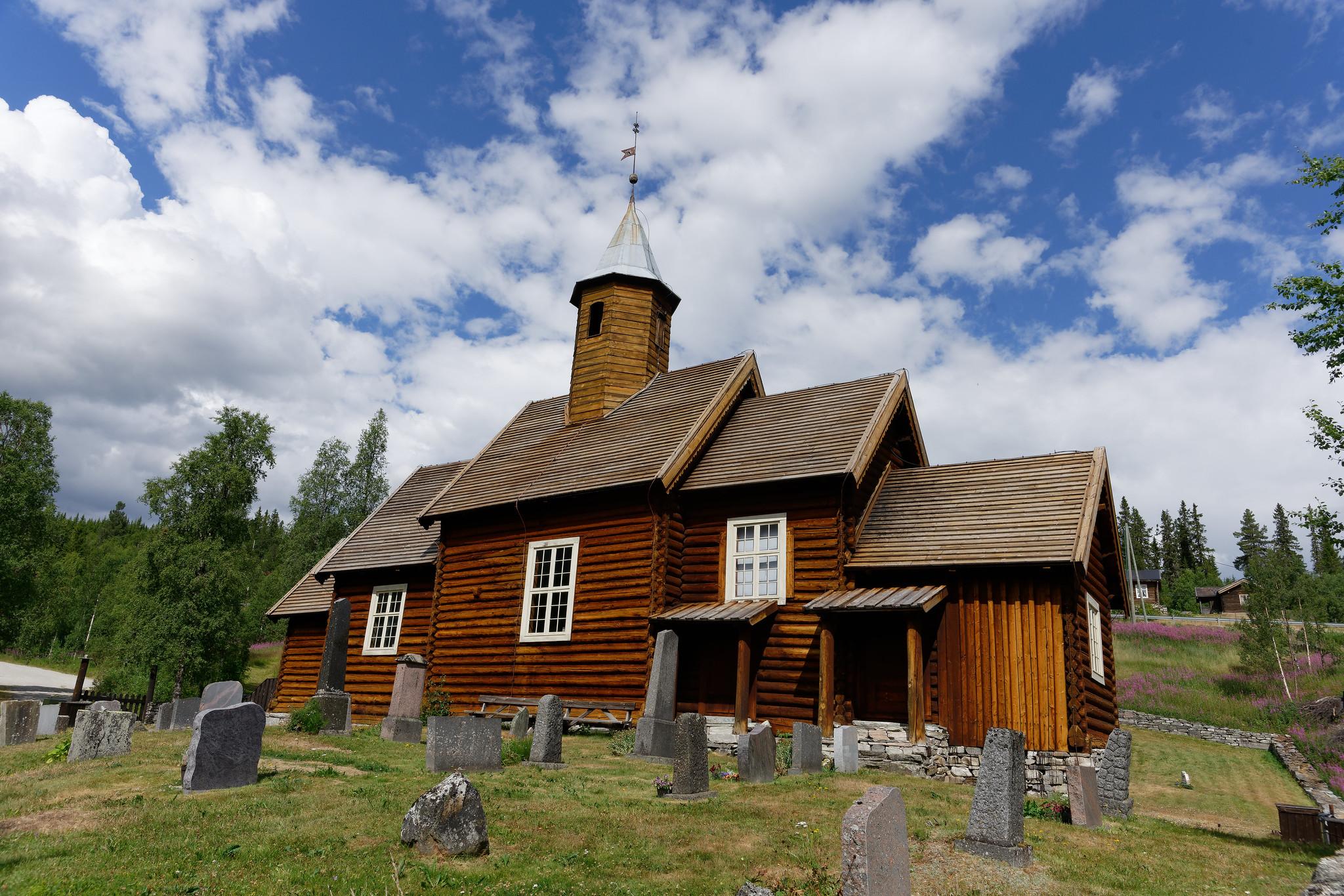 Sollia Kirke