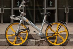 VBikes (single speed non adjustable), Dallas