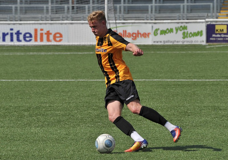 Maidstone United v Nottingham Forest u-23's 145