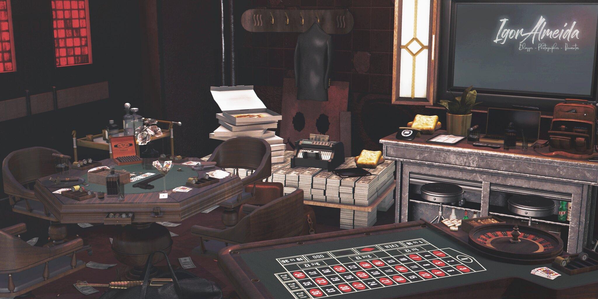 Casino Poker!