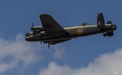 BBMF - Avro Lancaster