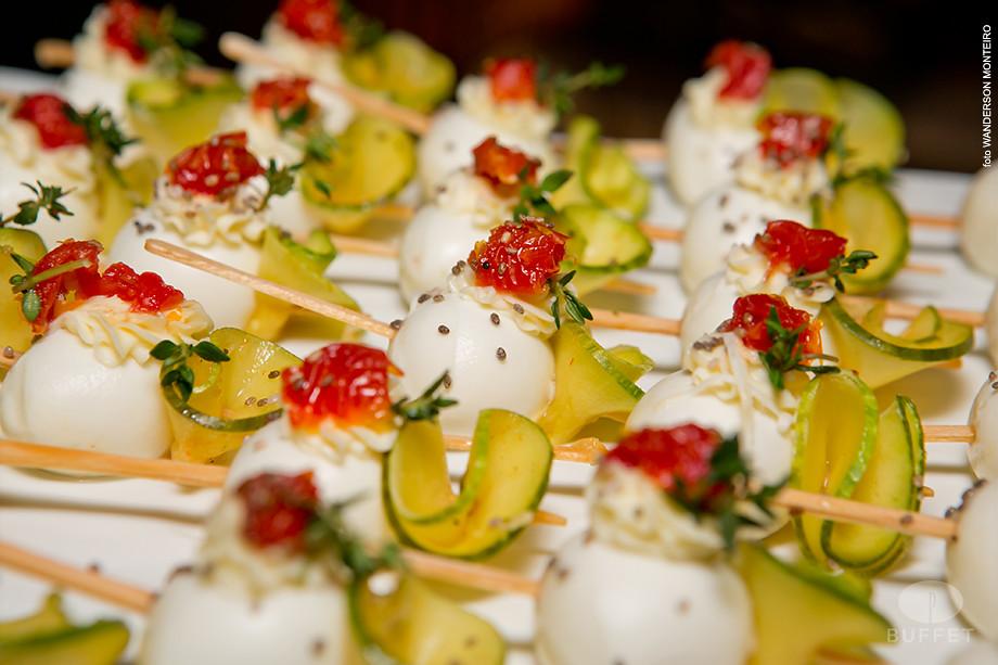 Fotos do evento 18 ANOS LAIS em Buffet
