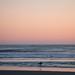 Surfing in Westport - Washington, USA