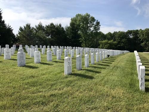 06-17-2018 Ride King's Veteran Memorial Cemetery