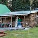 Moose Camp Fishing Resort