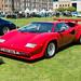 Lamborghini Countach 5000 QV - 1987