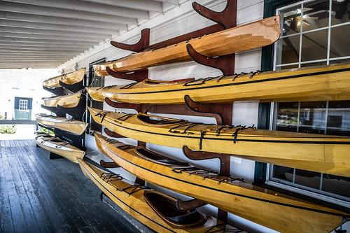 Pygmy Boats Port Townsend-001