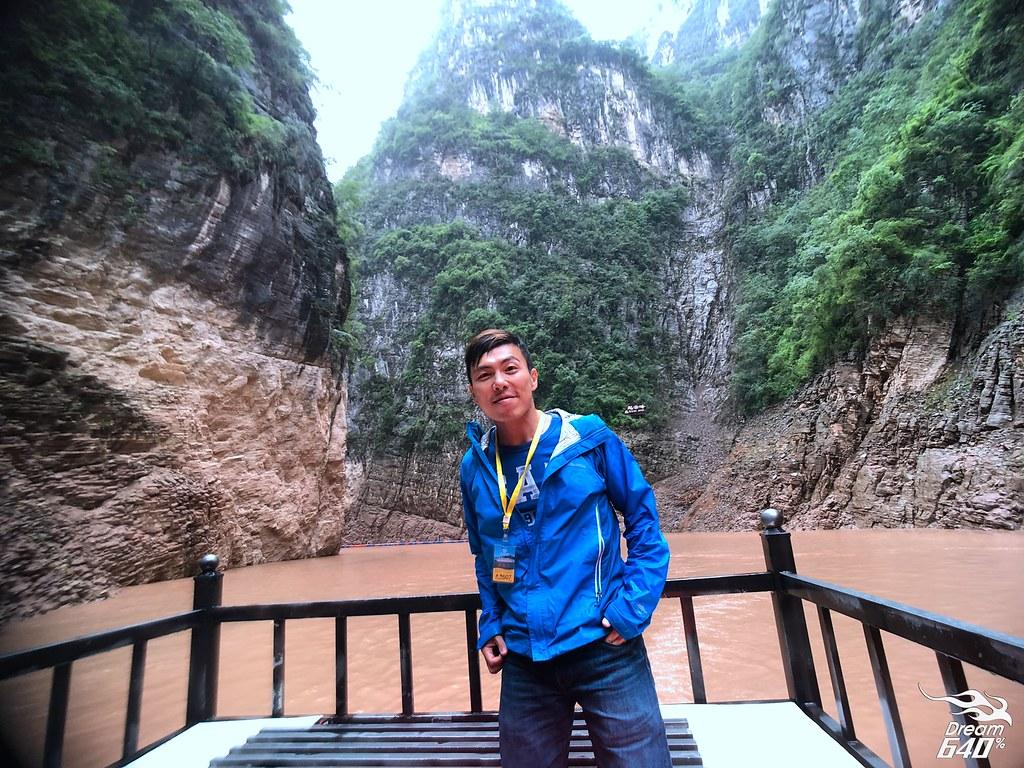 神女溪-長江三峽-19