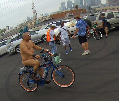L.A. World Naked Bike Ride 2018 (103820)