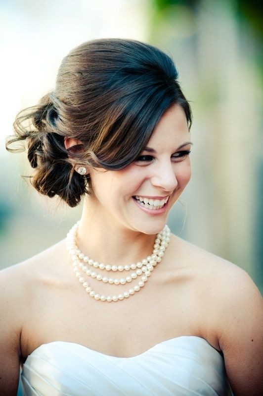 Most previewed Wedding Hairstyles In 2018 -Discover Trends 11