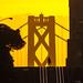 Morning View - Bay Bridge Tower by davidyuweb