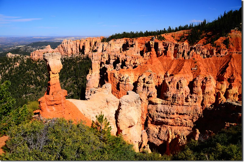Agua Canyon, Bryce Canyon (2)