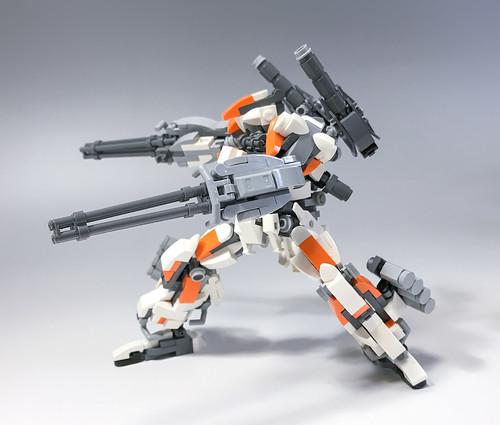 LEGO Robot Mk15-TypeB-05