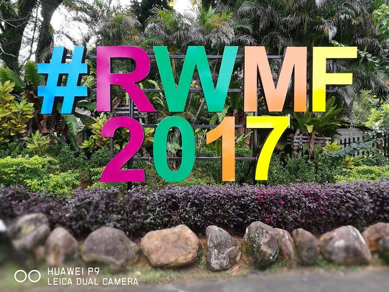 Rainforest World Music Festival 01