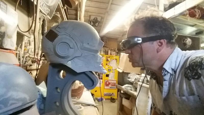 Locus Helmet Goggles Test 5