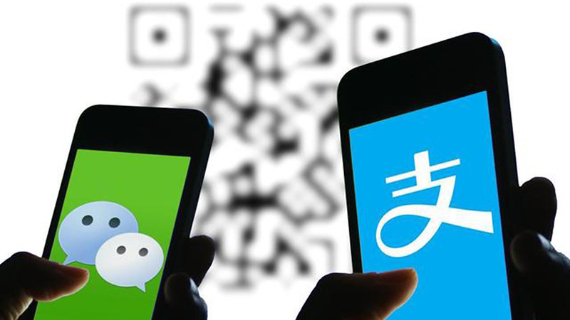 WeChat AliPay