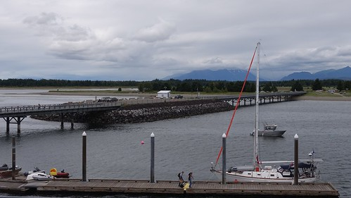 Gustavus Dock