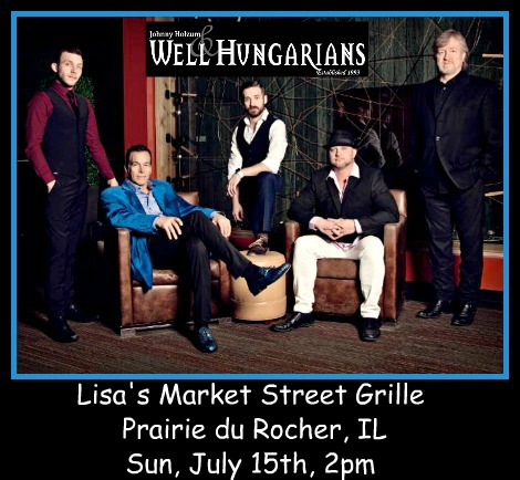 Well Hungarians 7-15-18