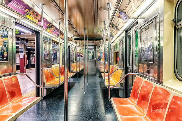 Subway Wagon, Nikon D810, AF-S Zoom-Nikkor 28-70mm f/2.8D IF-ED