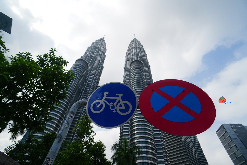 【吉隆坡3天2夜行程】必去景點快閃 攻略懶人包 X AirAsia 換錢 上網WIFI 交通 美食 住宿