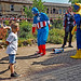 35 MFest 2018 Met the Superhero's