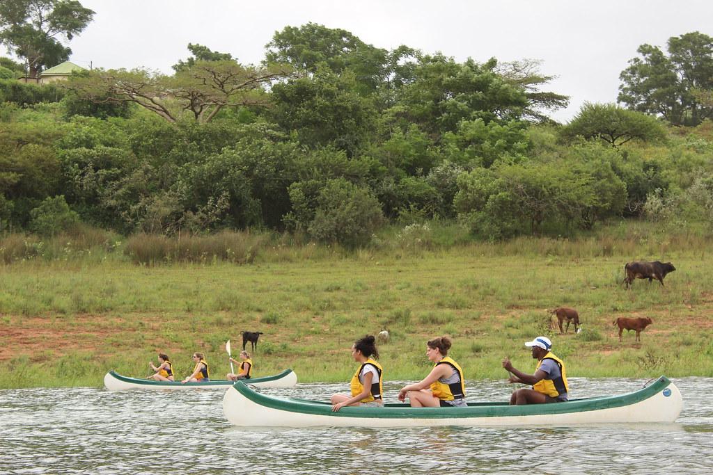 DGC Inanda Canoeing3