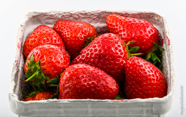 Favourite Summer Fruits