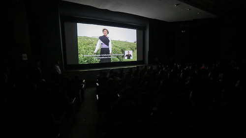 """II Encuentro del Festival de Cine Intercultural 2018 """"Juntos y Diversidad"""""""