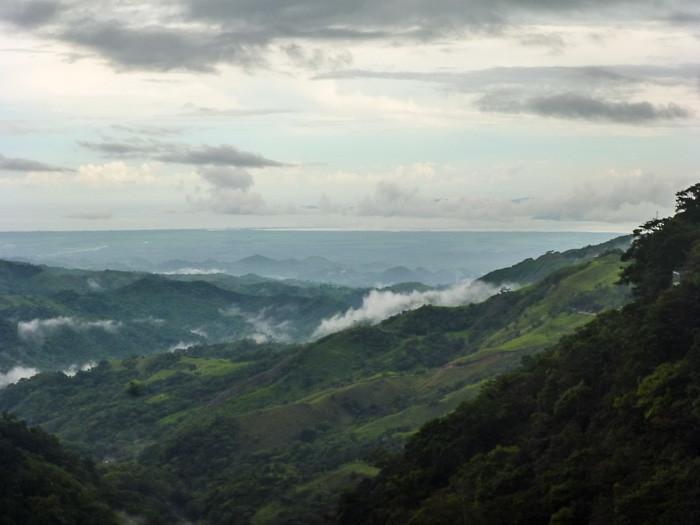 Monteverde - Costa Rica