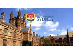 University of Sydney Postdoctoral Research Fellowships for International Students in Australia 2018