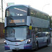 First South Yorkshire 35318 (SN18 XYR)