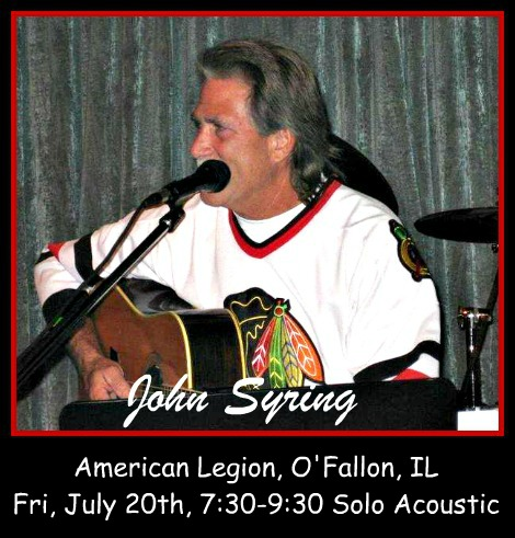 John Syring 7-20-18