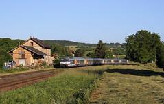 Ohne Halt durch Domfessel - Photo of Waldhambach