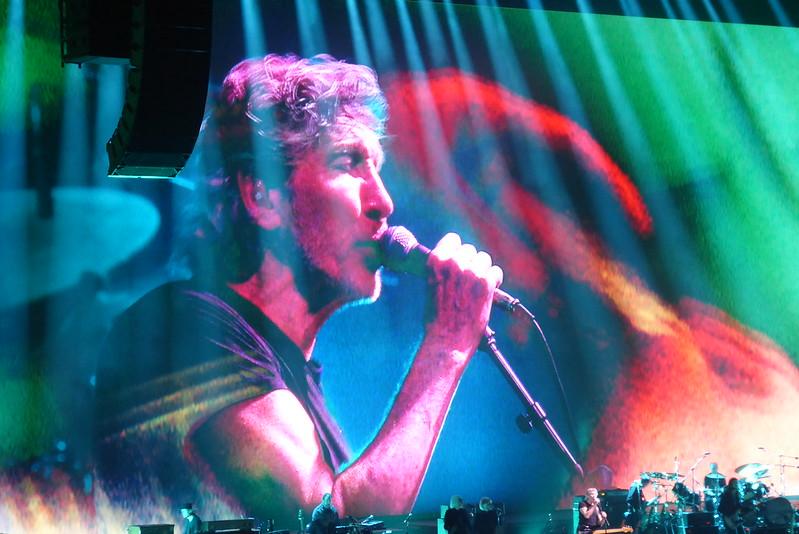 Roger Waters, Ziggo Dome, Amsterdam, 19th June 2018