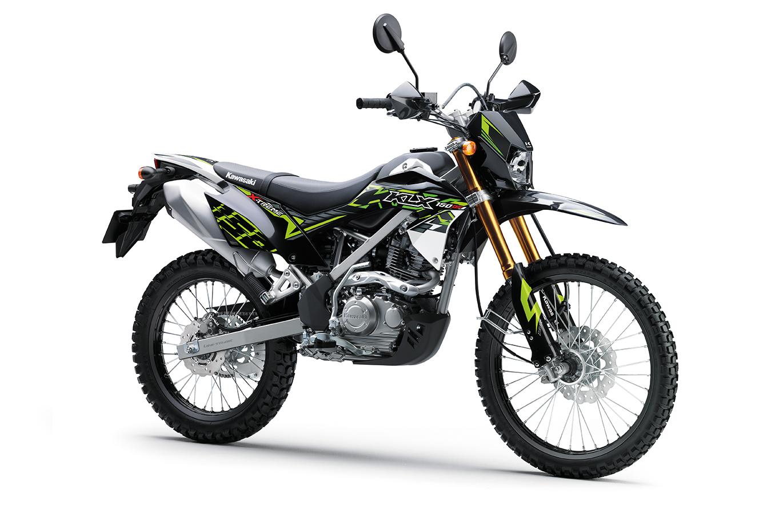 2018 Klx150bf Se Kawasaki Motors Australia