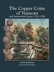 Vermont Copper book cover