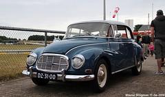 Auto Union 1000 Super Deluxe 1964