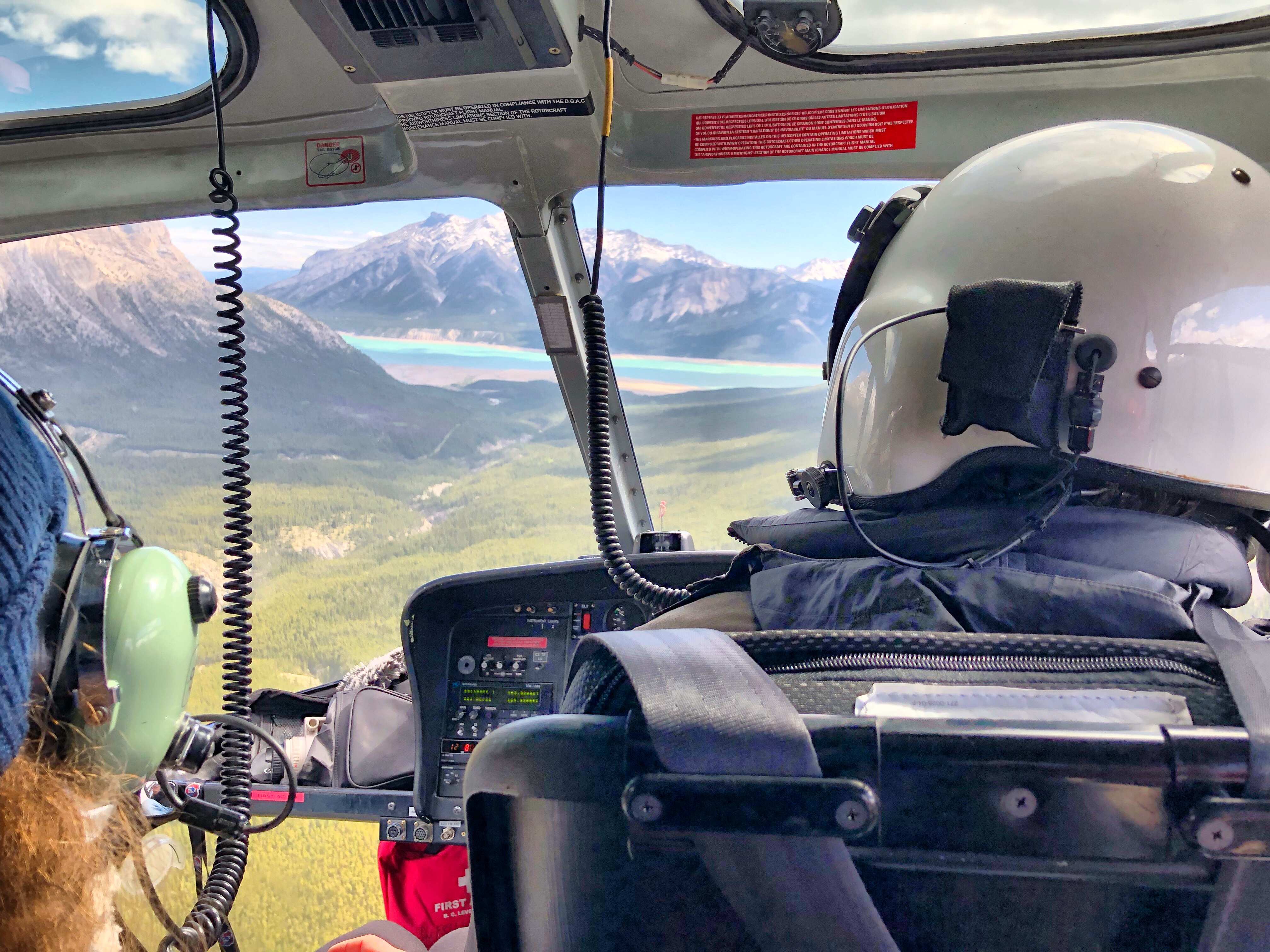 Canada Rockies TrekAmerica Itrekhere 2018 502