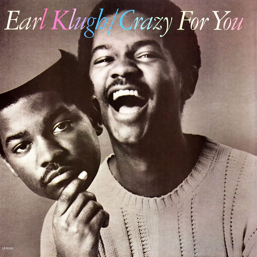 Earl Klugh - Crazy for You