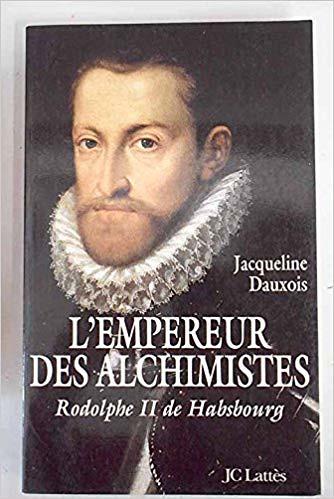 Jacquelinei Dauxois, Împăratul alchimiştilor