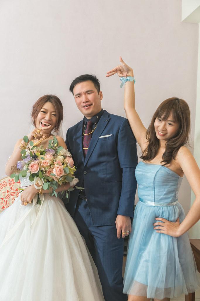 台中婚攝/雅園新潮婚禮紀錄 -家豪&馨文