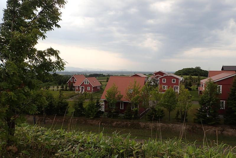 Futomi - Sweden Hills