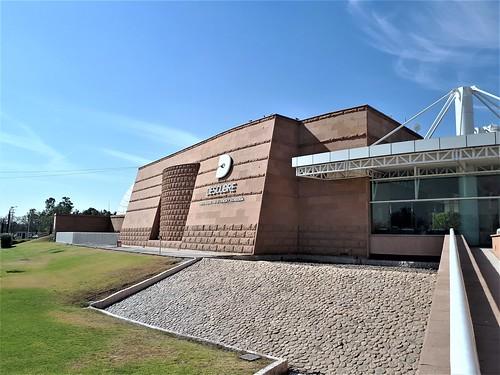 Museo Interactivo Descubre